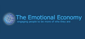 The Emotional Economy logo DW24