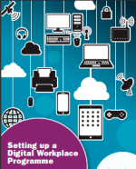 Setting up the digital workplace programme